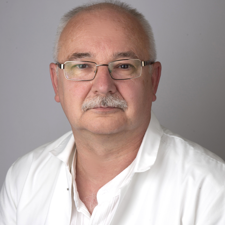 Lek. Krzysztof Kasperowicz - zdjęcie