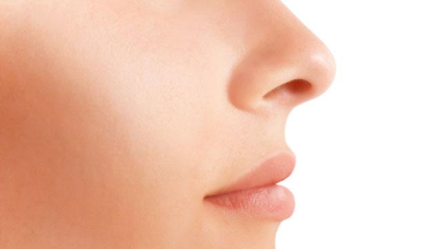 Konchoplastyka (zmniejszenie małżowin nosowych dolnych)