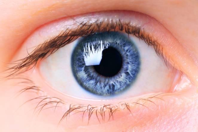 laserowe usunięcie guzka powieki