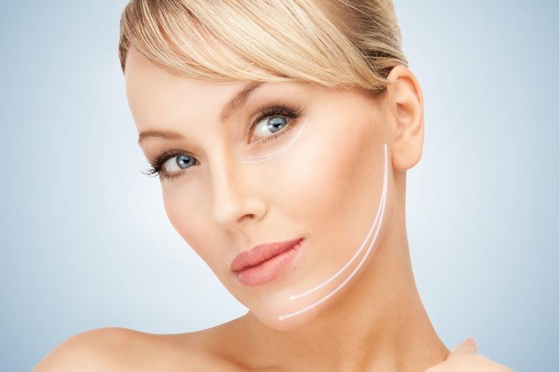 Przeszczep tkanki tłuszczowej na twarz
