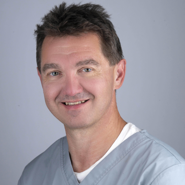 Dr. n.med. Maciej Gawęcki - zdjęcie