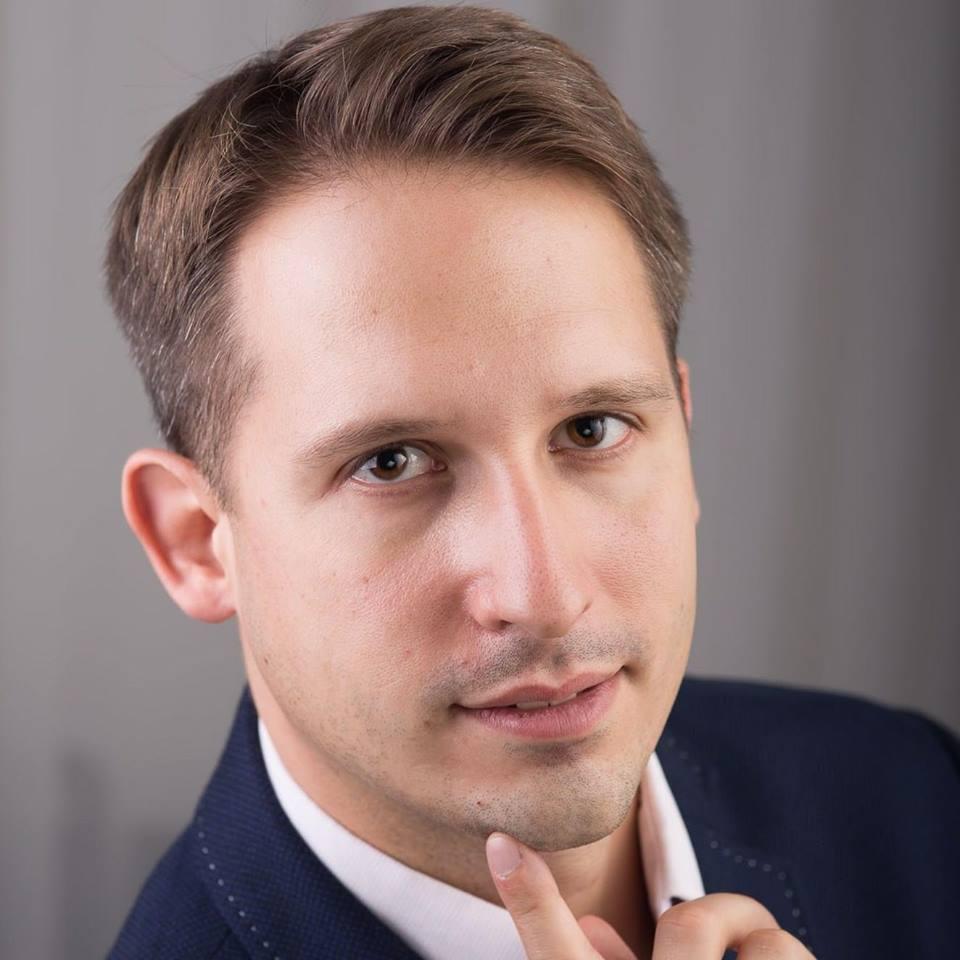 Prof. nadzw. dr hab. n. med. Paweł Szychta - zdjęcie