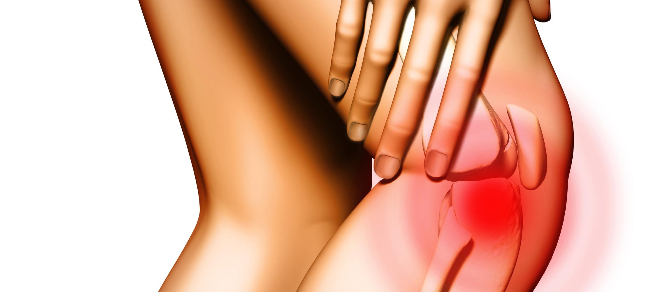 Zabiegi artroskopowe (ATS) stawu kolanowego